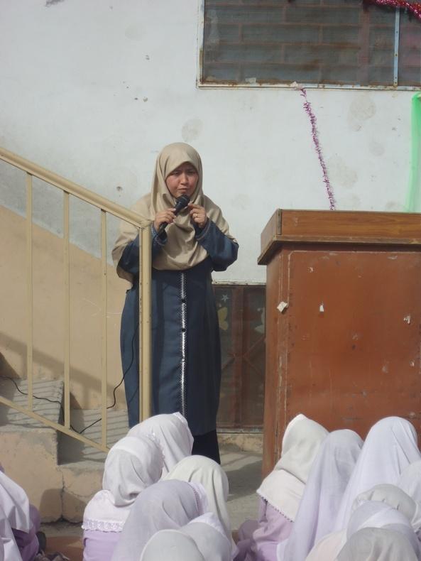 سبزه ج آوریل | 2012 | مجتمع آموزشی ج .ا .ایران در کویته